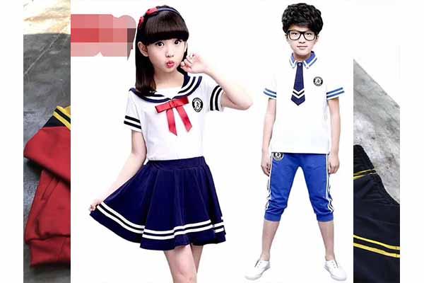 云南服装厂,青海专业的校服供应商是哪家