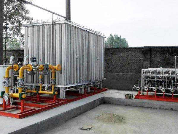 LNG加气站设备供应商-潍坊品牌好的LNG气化设备批发