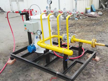 减压站供应商-如何买好用的CNG减压站