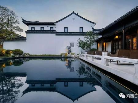 重庆别墅庭院配景设计|重庆私家花园设计推荐