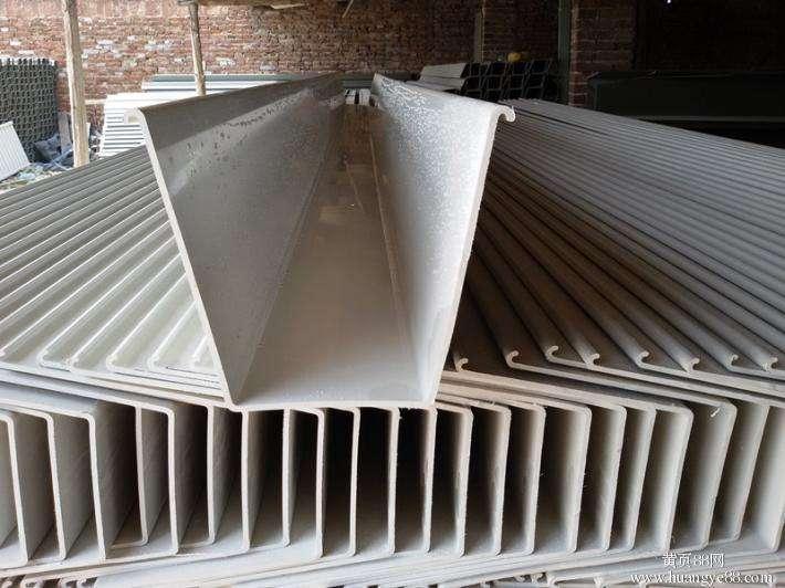 PVC种植槽哪家好-信誉好的PVC种植槽经销商,当属沃普农业科技