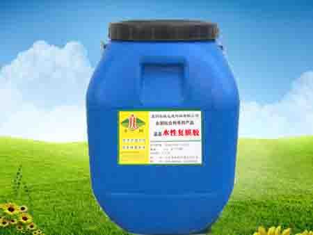 优惠的水性干法复膜胶,蒙阴粘粘包装材料提供-临沂贴标胶