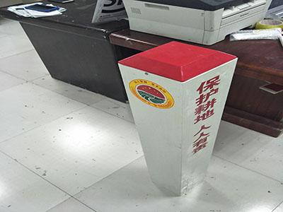 玻璃钢燃气警示牌型号-供应物超所值的玻璃钢燃气警示牌