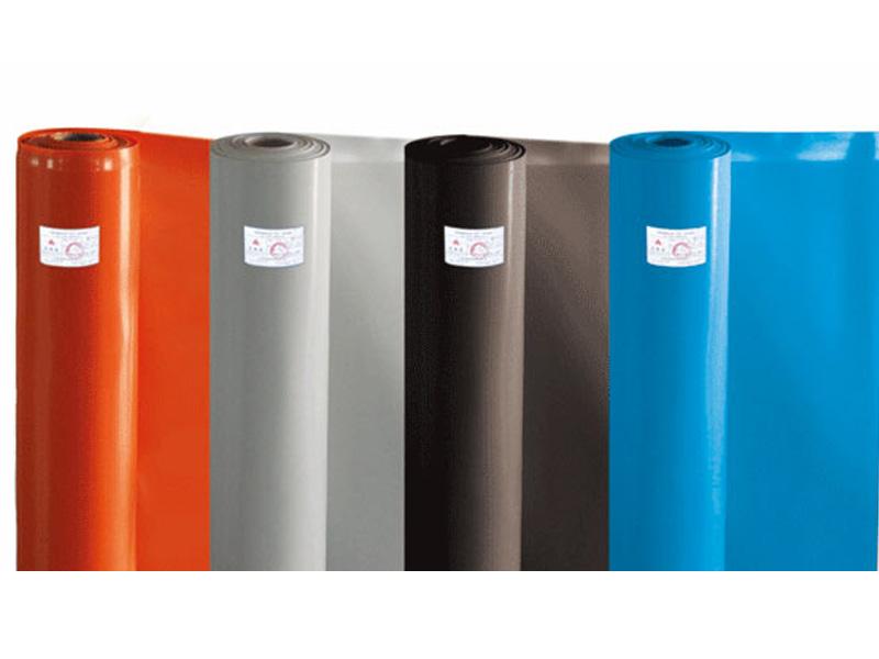高分子PVC防水卷材生产-超值的高分子PVC防水卷材东辉防水材料供应