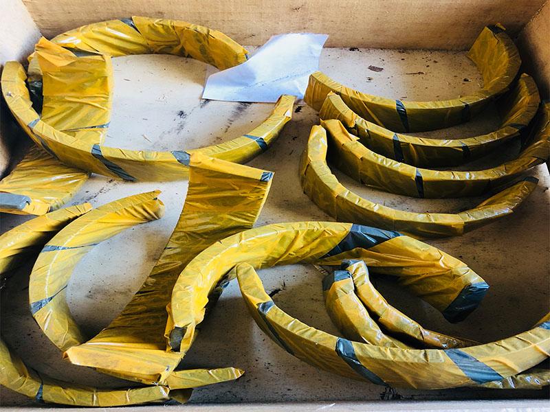 密煉機配件維修-瑞陽橡塑機械密煉機配件出售