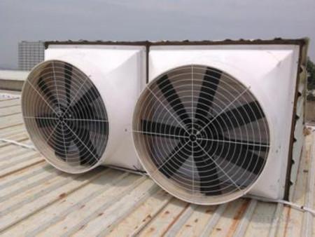 玻璃钢风机批发商-广宏温控专业供应玻璃钢风机