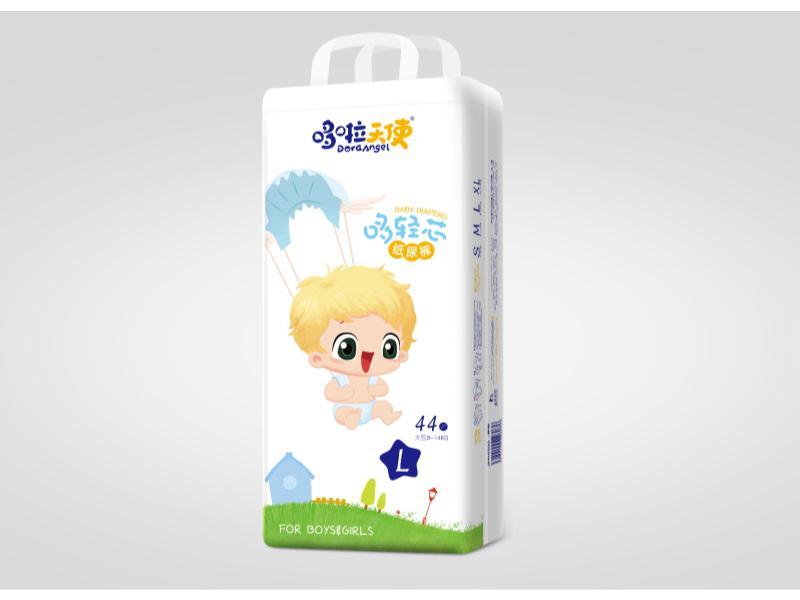 福建哆啦天使纸尿裤招商-泉州好用的哆啦天使纸尿裤推荐