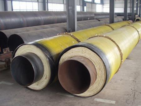 威海管道保温材料_有品质的保温材料推荐