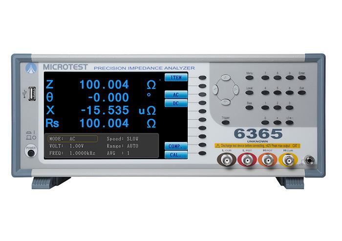 蘇州好的交流電源供應器|甘肅電子元件測試儀器批發
