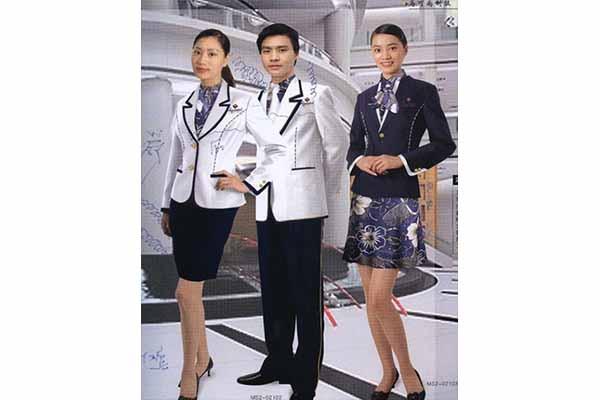 西宁凯源服装厂,口碑好的酒店服供应商,广东酒店服