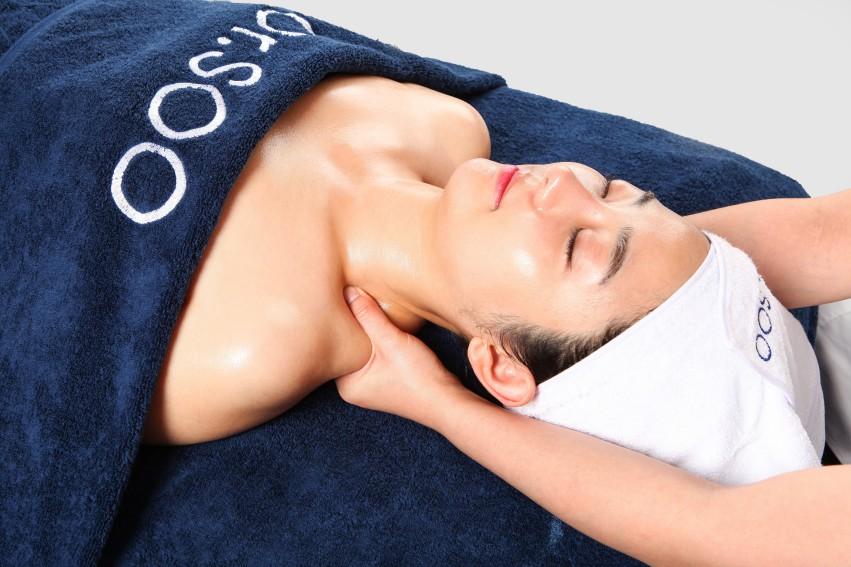 想要专业的皮肤护理SPA疗法就找多特舒屋美容服务——惠州面部毛孔粗大怎么办