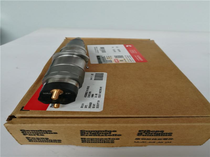 康明斯QSB6.7喷油器