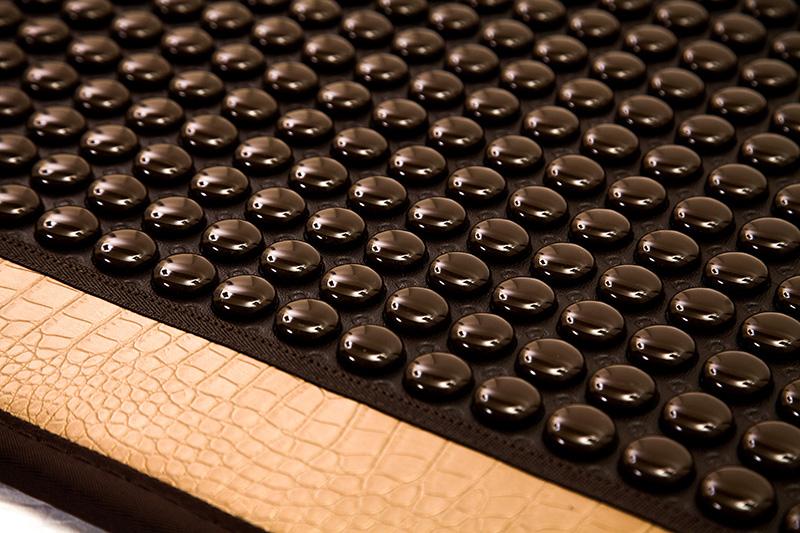 托玛琳床垫-亿源玉石拥有完美工艺,托玛琳床垫健康必备