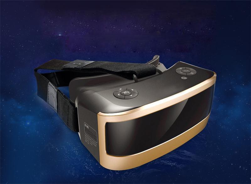 VR智能眼镜价格-想买好用的VR智能眼镜,就来启拓教育