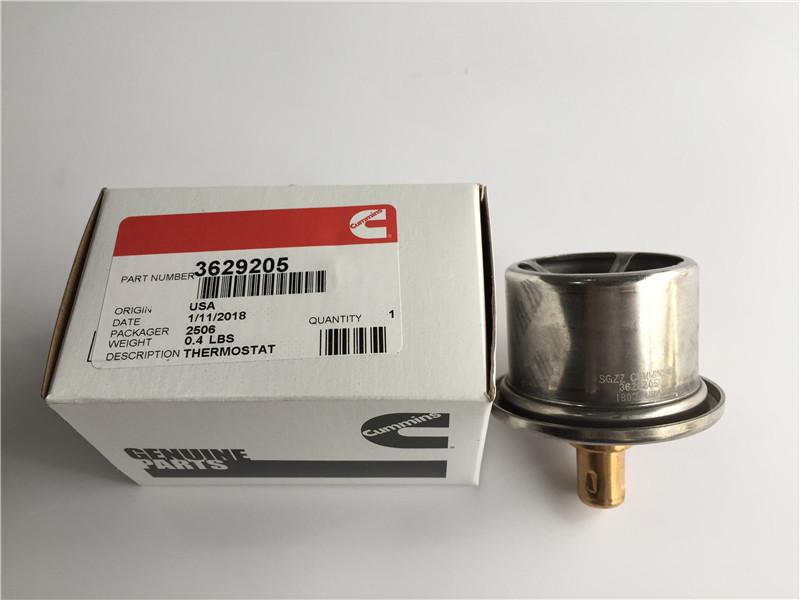 康明斯QSK60节温器