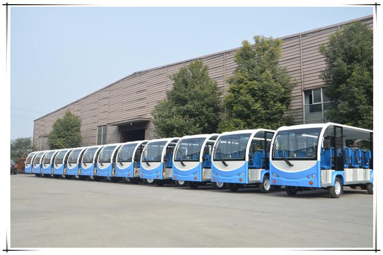 贺州旅游观光车厂家批发——优质的旅游观光车娄底哪里有售