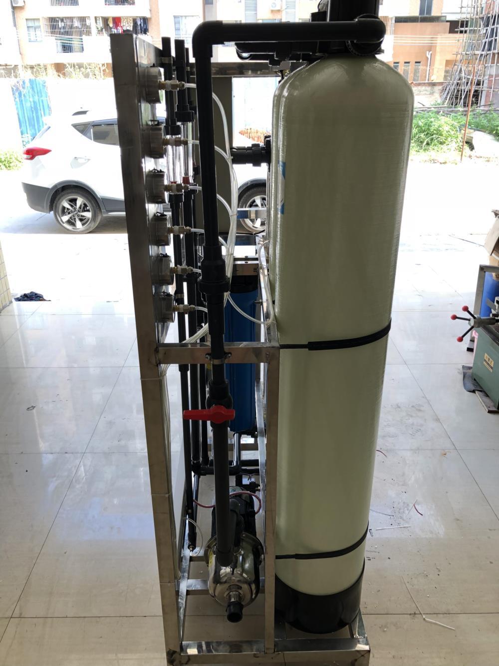 中水回用水處理設備|工業生產水回收再利用優選東莞市水視界