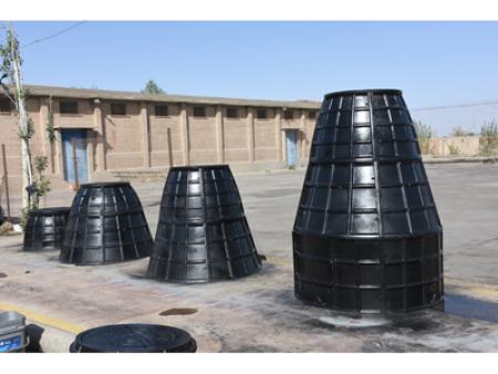 甘肃市政检查井|大量出售质量好的酒泉复合材料检查井