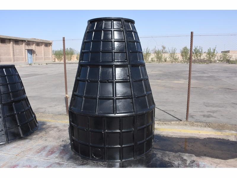 新疆檢查井批發-酒泉新恒泰井蓋實用的酒泉復合材料檢查井供應
