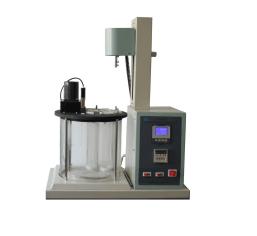 石油和合成液抗乳化性能试验器(台式)SYD-7305型