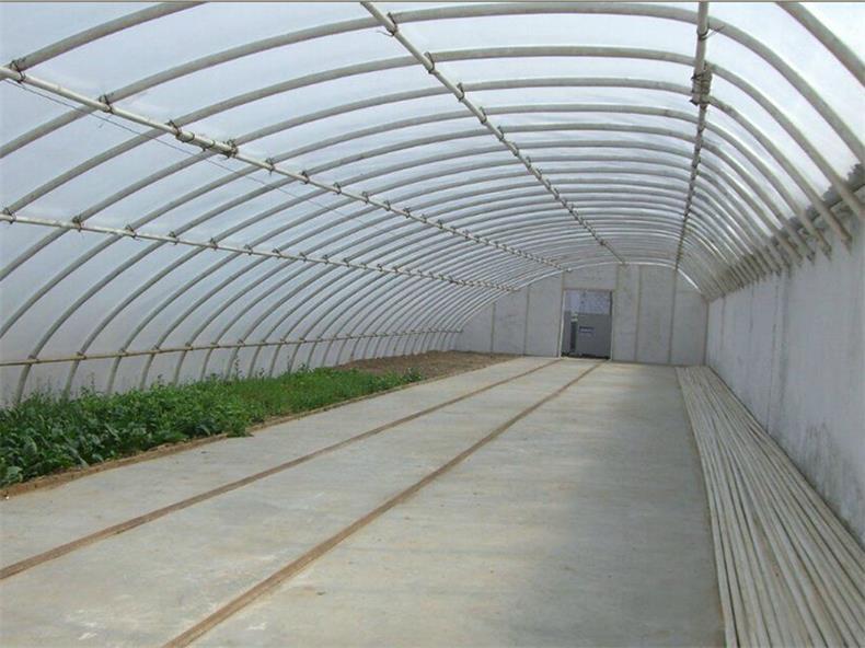 江西日光温室-想建日光温室就到慧田温室工程
