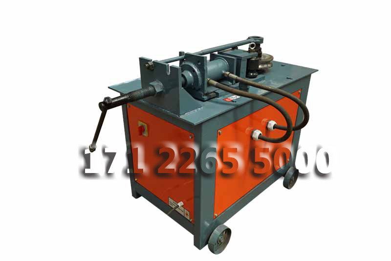 价位合理的大棚弯拱机_许昌专业的电动钢管弯圆机