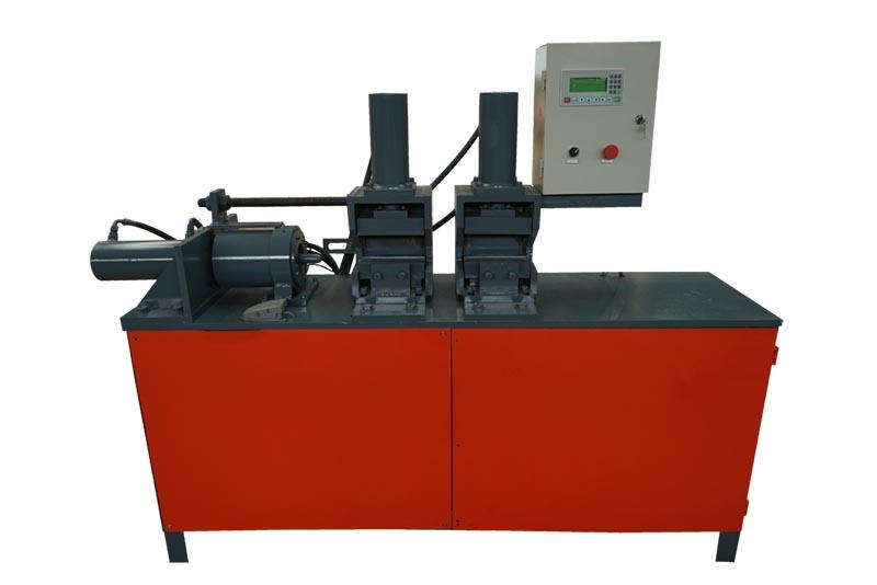 钢管缩管机自动扣压机液压油管压管机