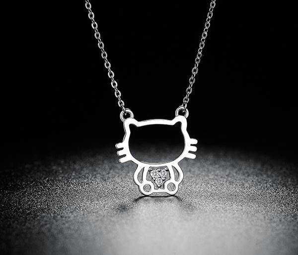 供应西安优良的晟德隆珠宝项链-婚戒定制品牌公司