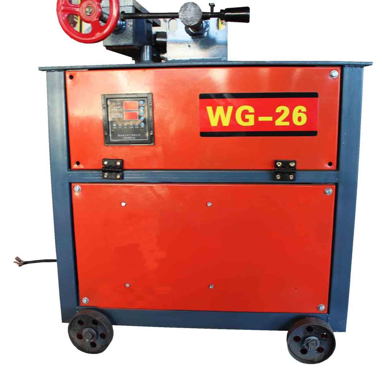 汉口销量高的钢管弯管机-26型弯管机专业供应商