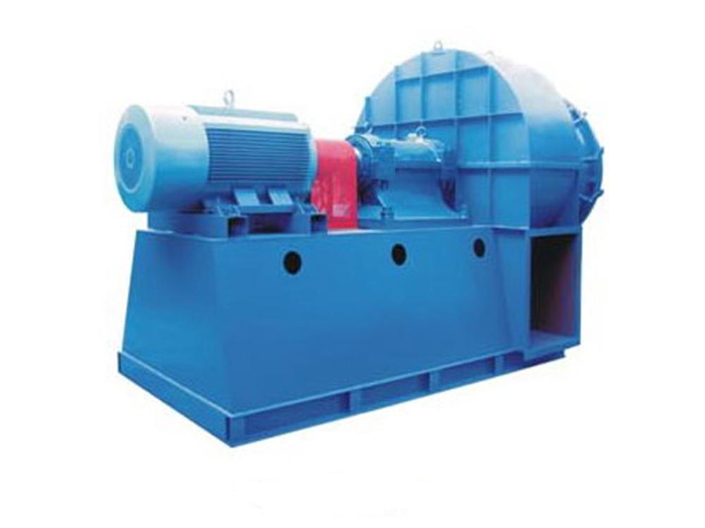 遼寧9-19高壓風機生產廠家|鐵嶺價格合理的鍋爐通引風機哪里買