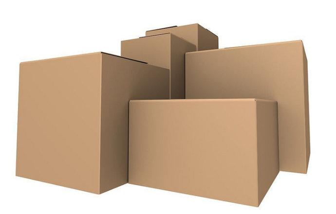外箱包装盒批发定制