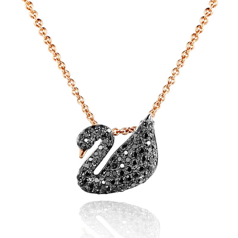 黑天鹅首饰低价甩卖 西安晟德隆珠宝为您提供高性价黑天鹅首饰