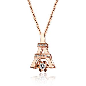 情定艾菲尔首饰型号|要买实惠的情定艾菲尔首饰优选西安晟德隆珠宝