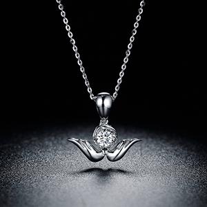 可信赖的天使之翼项链生产商是哪家-促销天使之翼项链
