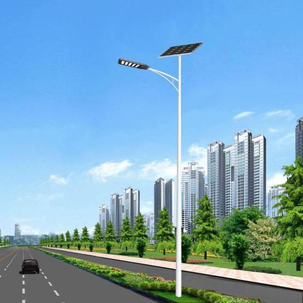 精细的60w多晶太阳能光伏板 销量好的太阳能路灯品牌