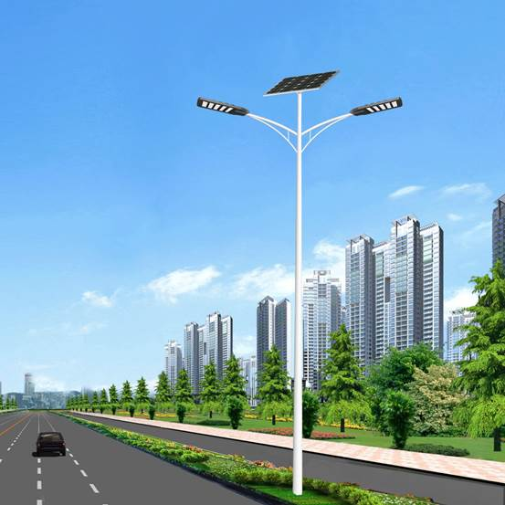 扬州可信赖的太阳能路灯厂家推荐 外贸太阳能光伏板