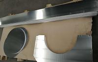 鄭州地區劃算的激光切割來圖加工 -鋁卷