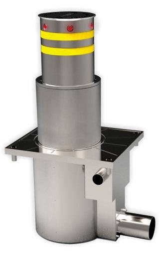 青岛升降柱制造厂家|大量供应优良的升降柱