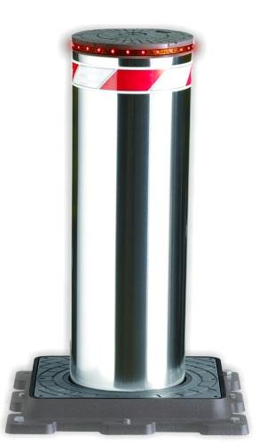青島升降柱|價格實惠的升降柱當選道盛
