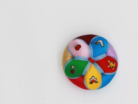 銅川刺繡專賣店-供應西安精美的刺繡工藝品