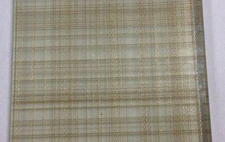 山西玻璃-山西哪里有供应价格合理的夹丝夹绢玻璃