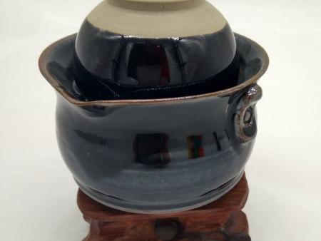西安尧头黑瓷专卖店|陕西哪里有供应品质优良的尧头黑瓷