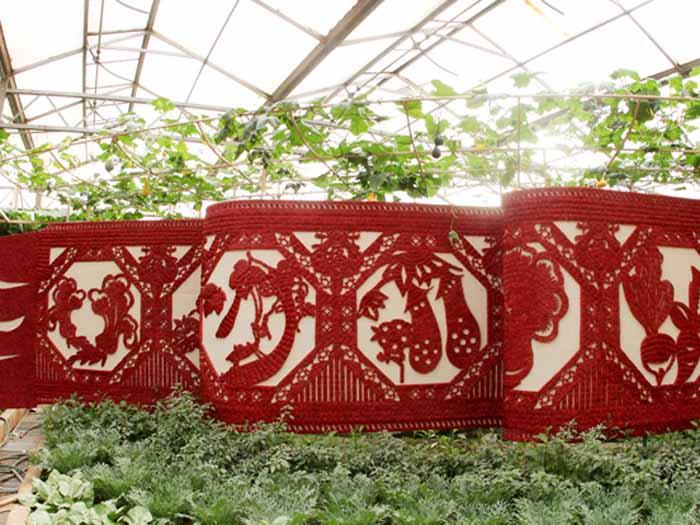 动物雕塑价格-山东专业的蔬菜雕塑制作商