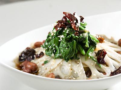 洛阳凉菜培训价格 知名的河南凉菜培训