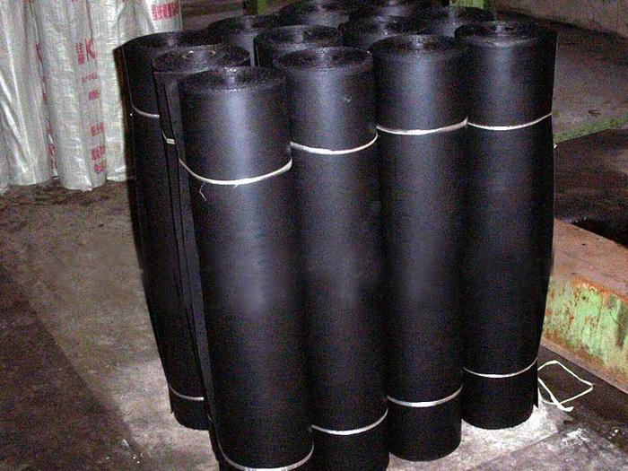 河南Tpo内增强型防水卷材供应商--雨思盾防水