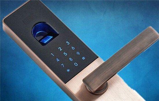 [荐]郑州具有口碑的智能锁厂家-郑州智能指纹锁
