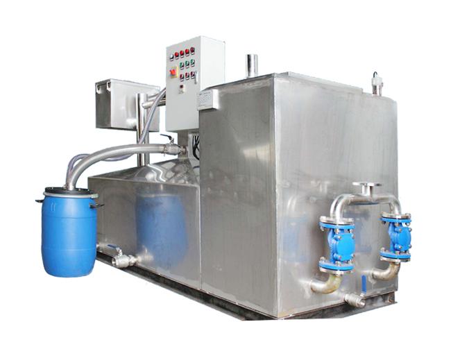 为您推荐超实惠的哈尔滨一体化预制污水提升泵站_哈尔滨多介质过滤器