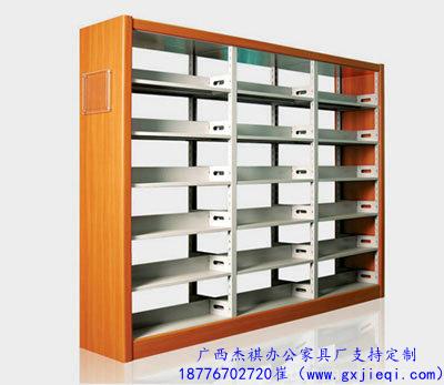选购广西书架 就到广西杰祺-玉林书架