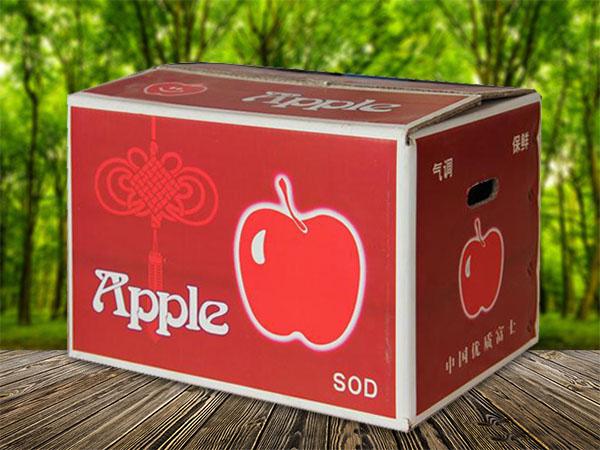 水果纸箱多少钱-专业水果包装纸箱定做