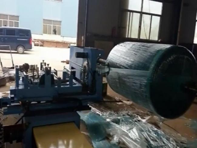 牡丹江旋流除污器-开利环保工程哈尔滨璃钢缠绕设备厂家推荐